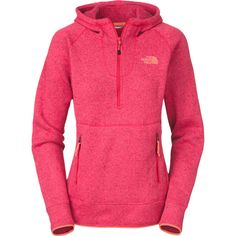 Love This - The North Face Crescent Sunshine Hoodie