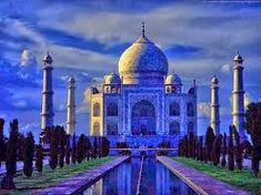 Taj Mahal Image, 7 World Wonders, Temple City, Famous Monuments, Best Dating Sites, Once In A Lifetime, Hd Wallpaper, Wallpaper Pictures, Wallpapers
