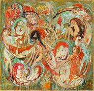 Thompson Landry Gallery - Carlito Dalceggio