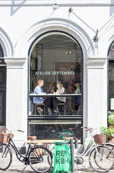 Atelier September - Kopenhagen, Dänemark