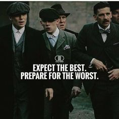 peaky blinders quote