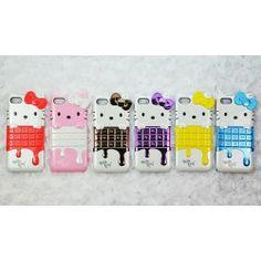 Ốp lưng iphone 5/5s Hellokity