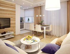 Kétszobás, 46m2-es lakás elosztásából kihozni lehetőség szerint a legtöbbet