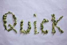 The deep fried broccoli poem