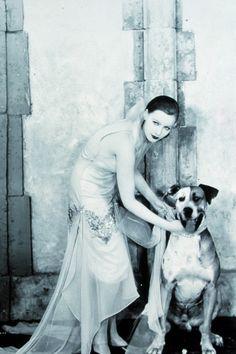 Greta Garbo 1926