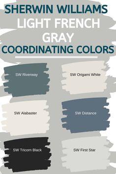 Farmhouse Paint Colors, Paint Colors For Home, Outside House Paint Colors, Best Bedroom Paint Colors, Farmhouse Decor, Best Color For Bedroom, Paint Colors For Office, Colors For Bedrooms, Country Decor