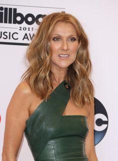 Celine Dion Leaves D