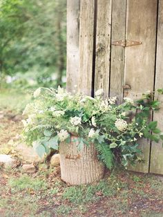 Natural Mountain Elopement via oncewed.com