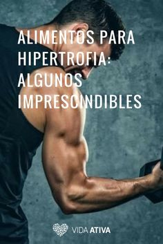 Super Foods, Muscle Mass