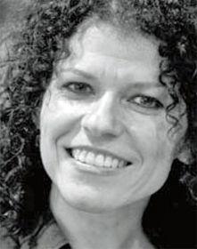 """Béatrice Acklin Zimmermann, Mitherausgeberin von """"Was heisst denn heute liberal?"""", 2015 NZZ Libro"""
