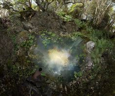 Surreal Landscapes Composed from Hundreds of Photographs by Catherine Nelson