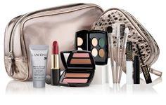 Love Lancome Makeup!