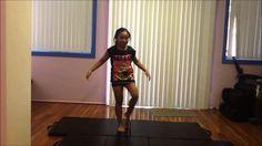 difficult level 2 acro tricks (kinda)