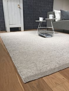 Carpet Runners With Latex Backing Info: 4063120872 Living Room Carpet, New Living Room, Grey Sectional, Home Board, Carpet Trends, Master Bedroom Design, Room Rugs, Home Goods, Decoration
