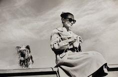 Audrey Hepburn. Actriz.