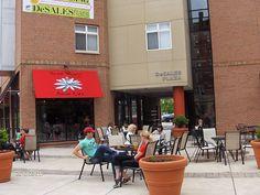 Is East Walnut Hills the next big thing in Cincinnati neighborhoods? DeSales Corner