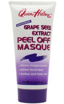 Queen Helene Masque Peel Off  by Queen Helene  $6.94