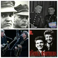 The Everly Brothers - USMC