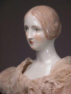 meissen china doll. Mary Ann Spinelli website