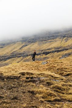 Exploring The Faroe Island's Rugged Buttercup Roads... - Hand Luggage Only - Travel, Food & Photography Blog