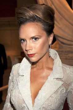 We chart Victoria Beckham's style transformation, the hair, the clothes, the fashion, the shoe, the handbags