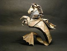 Amazing Origami
