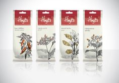 Packaging of the World: Creative Package Design Archive and Gallery: Hoyts Concepts