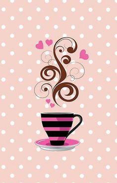 Tomar una taza de #café es nutritivo, maravilloso y delicioso, #coffe #caffè