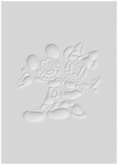 Ultimate Relief Effect. Line Art Line Art, Line Drawings, Line Illustration, Stripes