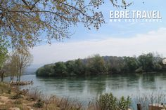 Estimat riu #Ebre. Properament a http://www.ebre.travel/  Estimado rio #Ebre. Próximamente en htttp://www.ebre.travel  Dear #Ebre river. At http://www.ebre.travel/ soon.