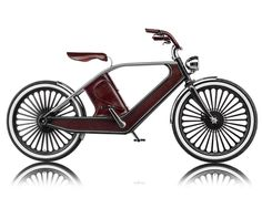 Cykno - Vintage Electric Bicycle is the result of an idea – a dream – of Bruno Greppi, a great engineer and innovator in the motorbike field, in collaboration with the Luca Scopel a designer who is specialized in the development of concept and luxury products. Cykno is the tangible outcome resulting from the collaboration between Gianpietro Vigorelli and Riccardo Lorenzini, gurus of Italian advertising over the past 30 years and through the active participation of some managers of finance...