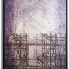 sans-titre Utility Pole, Prints