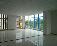 Discover a new #office for rent in Tan Binh district in #hochiminhcity in #vietnam