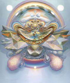 Nuclear Mystics - MARS-1
