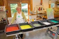 handmade paper making - Google Search
