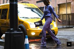 J'ai Perdu Ma Veste / May Kwok – New York  // #Fashion, #FashionBlog, #FashionBlogger, #Ootd, #OutfitOfTheDay, #StreetStyle, #Style