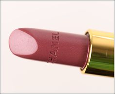 Chanel Caractere Rouge Coco Lipstick - I need this,really like the colour
