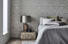 Pure Wallpapers från William Morris - fixaodona.se