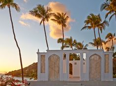 Shangri La in Oahu, Hawaii : Doris Duke's Palace in Paradise - Condé Nast Traveler