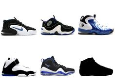 Penny Hardaway Confirms Nike Air Penny 6 - SneakerNews.com