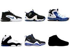 Penny Hardaway Confirms Nike Air Penny 6 - SneakerNews.com