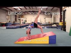 Limber Complex 2 - YouTube