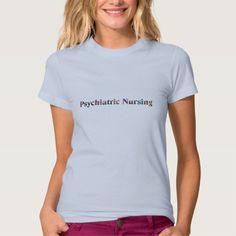 Psychiatric Nursing-challenge T Shirt, Hoodie Sweatshirt