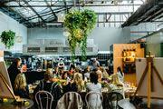 Luke S Kitchen Waterloo Wine Bar And Restaurant Venue Hire In 2020 Wine Bar Private Event Romantic Meals