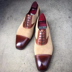 Gaziano & Girling - Bespoke & Benchmade Footwear - Sunday is fun day…