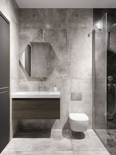 The Sleek and Stylish Wet Rooms for a Trendy Look! Modern Bathrooms Interior, Modern Bathroom Decor, Bathroom Design Small, Bathroom Interior Design, Modern Interior Design, Minimalist Bathroom Design, Luxury Bathrooms, Tub Shower Combo, Shower Tub