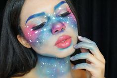 Constellation makeup