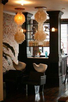 The parlour Brooklyn--a gift card for a hair cut