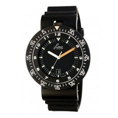 Reloj Laco Squad Black Automatico PVD Negro  http://www.tutunca.es/reloj-laco-squad-black-automatico-pvd-negro