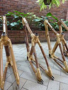 bamboo bikes - Google zoeken